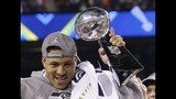 PHOTOS: 2014 Super Bowl MVP Malcolm Smith - (4/25)