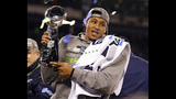 PHOTOS: Seahawks celebrating the Super Bowl win - (9/25)
