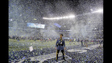 PHOTOS: Seahawks celebrating the Super Bowl win - (19/25)