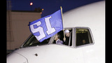PHOTOS: Seahawks celebrating the Super Bowl win - (22/25)