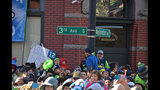 SeattleInsider: Seattle parade celebrates… - (17/25)