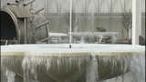 PHOTOS: Frozen fountains turn to icy sculptures - (4/12)