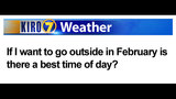PHOTOS: KIRO 7's Sam Argier answers your Feb.… - (2/25)
