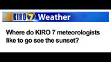 PHOTOS: KIRO 7's Sam Argier answers your Feb.… - (10/25)