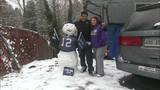 PHOTOS: Fans share their 12th Snowman - (13/25)