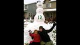 PHOTOS: Fans share their 12th Snowman - (23/25)