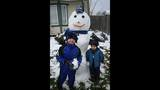 PHOTOS: Fans share their 12th Snowman - (12/25)