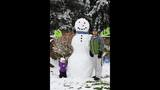 PHOTOS: Fans share their 12th Snowman - (25/25)