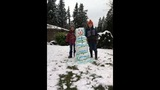 PHOTOS: Fans share their 12th Snowman - (20/25)
