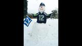PHOTOS: Fans share their 12th Snowman - (9/25)