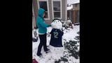 PHOTOS: Fans share their 12th Snowman - (17/25)