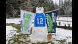 PHOTOS: Fans share their 12th Snowman - (14/25)