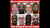 PHOTOS: Who is currently on death row in… - (3/11)