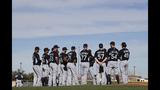 PHOTOS: Mariners spring training 2014 - (18/18)