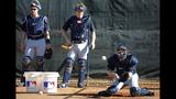 PHOTOS: Mariners spring training 2014 - (14/18)