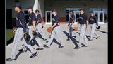 PHOTOS: Mariners spring training 2014 - (6/18)