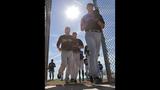 PHOTOS: Mariners spring training 2014 - (8/18)