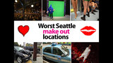 SeattleInsider: Worst Seattle make out locations - (13/25)