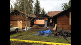 PHOTOS: Three injured in early-morning house fire - (3/6)