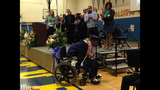 PHOTOS: Dom Cooks graduates from Decatur High - (14/14)