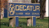 PHOTOS: Dom Cooks graduates from Decatur High - (6/14)