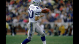PHOTOS: Seahawks of the 1980s and '90s - (14/25)