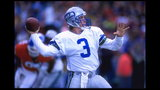 PHOTOS: Seahawks of the 1980s and '90s - (25/25)