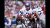 PHOTOS: Seahawks of the 1980s and '90s - (6/25)