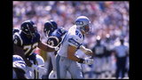 PHOTOS: Seahawks of the 1980s and '90s - (2/25)