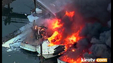 PHOTOS: Multiple boats engulfed by flames in… - (20/25)