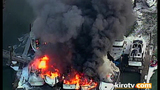 PHOTOS: Multiple boats engulfed by flames in… - (6/25)