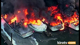 PHOTOS: Multiple boats engulfed by flames in… - (16/25)