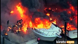 PHOTOS: Multiple boats engulfed by flames in… - (21/25)