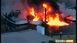 PHOTOS: Multiple boats engulfed by flames in… - (7/25)