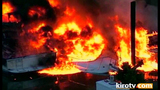 PHOTOS: Multiple boats engulfed by flames in… - (2/25)