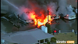 PHOTOS: Multiple boats engulfed by flames in… - (23/25)