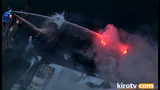 PHOTOS: Multiple boats engulfed by flames in… - (17/25)