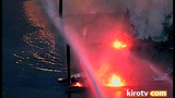 PHOTOS: Multiple boats engulfed by flames in… - (18/25)