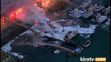 PHOTOS: Multiple boats engulfed by flames in… - (19/25)
