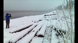 PHOTOS: Snow falls in the North Sound - (24/25)