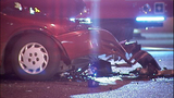 PHOTOS: Head-on crash kills man in South Seattle - (10/10)