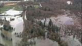 PHOTOS: Heavy rain causes problems around… - (2/25)