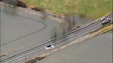 PHOTOS: Heavy rain causes problems around… - (10/25)