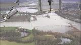 PHOTOS: Heavy rain causes problems around… - (11/25)