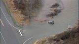 PHOTOS: Heavy rain causes problems around… - (8/25)