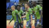 PHOTOS: Sounders beat Sporting Kansas City… - (6/22)