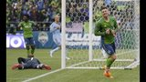 PHOTOS: Sounders beat Sporting Kansas City… - (3/22)