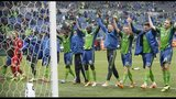 PHOTOS: Sounders beat Sporting Kansas City… - (13/22)
