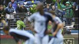 PHOTOS: Sounders beat Sporting Kansas City… - (4/22)
