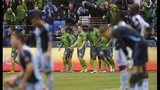 PHOTOS: Sounders beat Sporting Kansas City… - (17/22)
